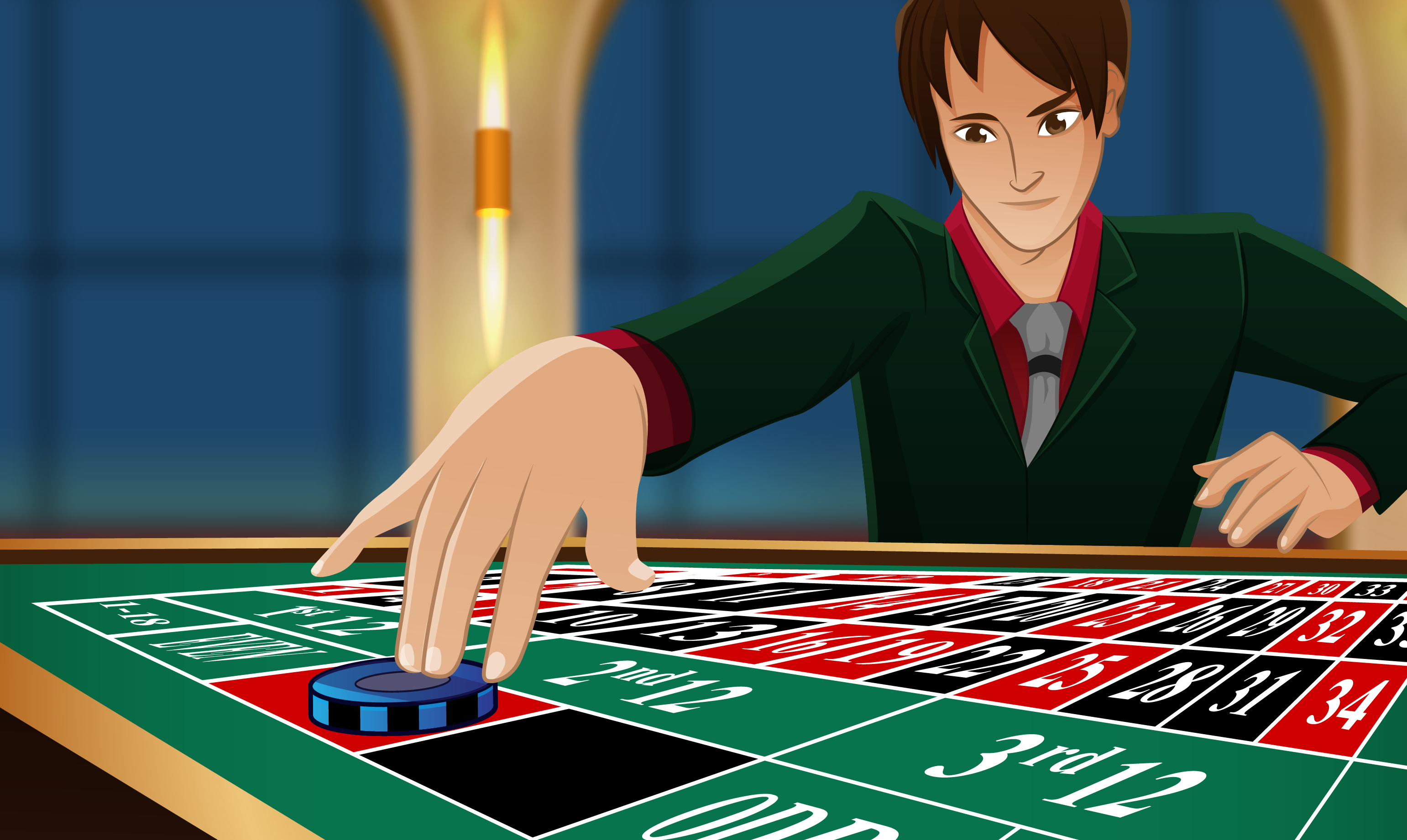 Не могу зайти в казино х