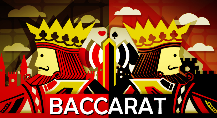 Baccarat Winning Tips