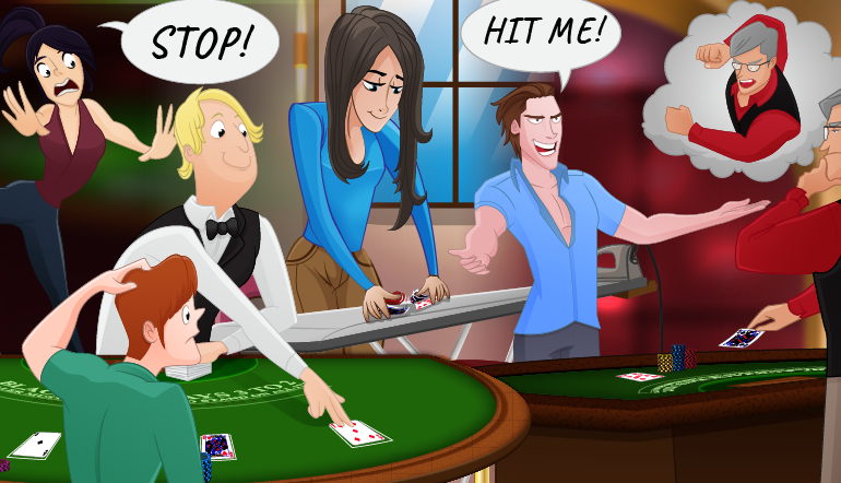 Heads up poker hellmuth
