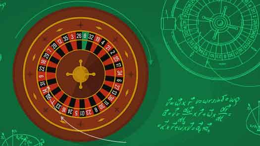 5 steps to beat roulette with physics
